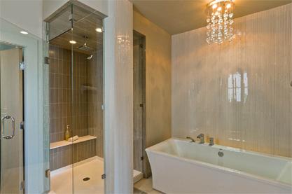 Award-winning bathroom over 175 sq ft