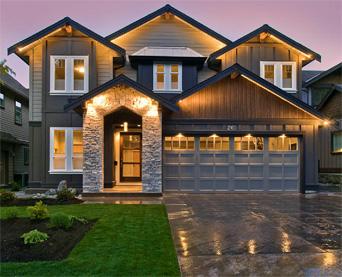 Award-winning custom home Over 3500 sq ft